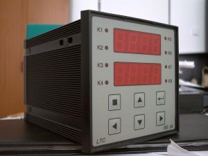 Programovatelný regulátor RS04 vyráběný do roku 2006